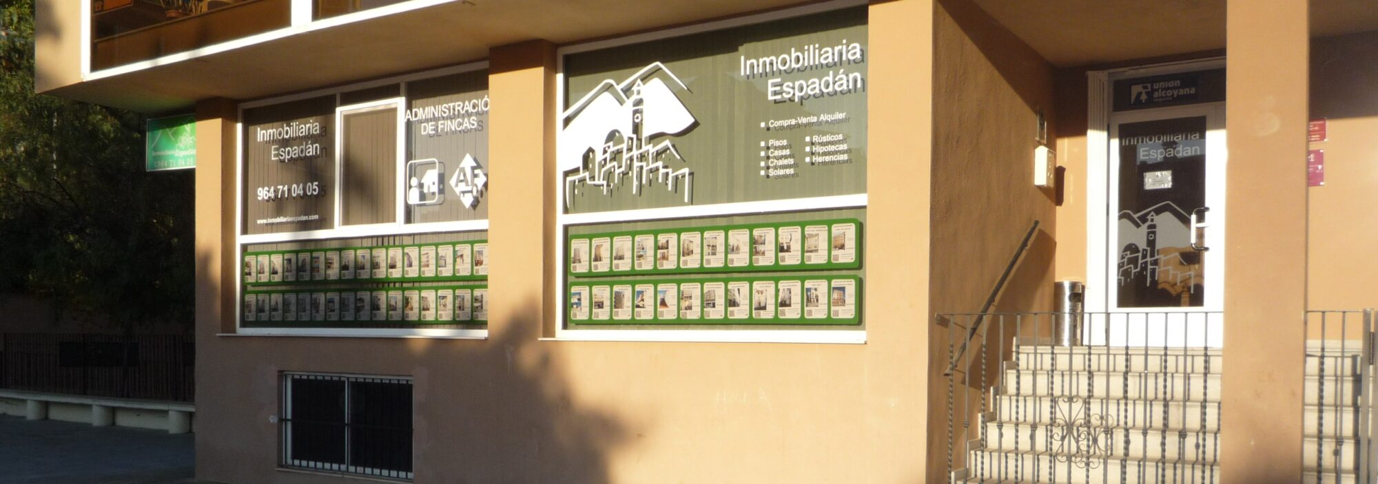 Inmobiliaria Espadán